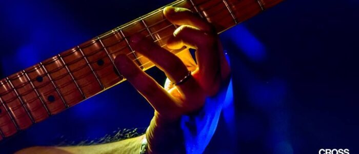 Saverio Pietropaolo chitarrista